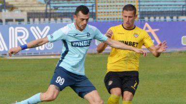 Хубави голове и Ботев мечтае за бараж за Европа, а асът Неделев е готов за трансфер