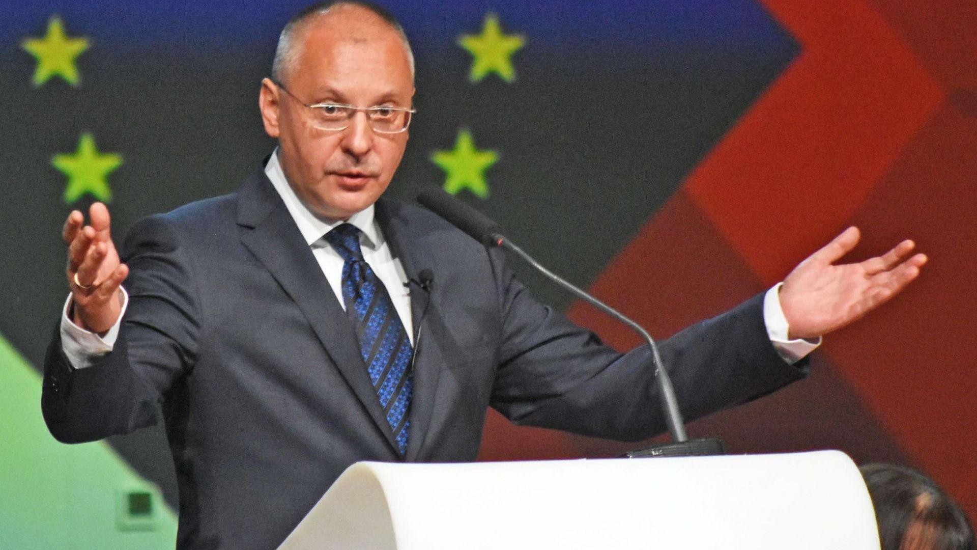 Станишев: С този председател БСП няма шанс да спечели парламентарните избори