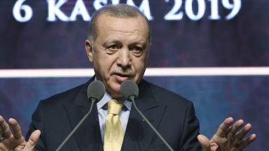 Тръмп ще обсъди с Ердоган политическото разрешаване на кризата в Сирия