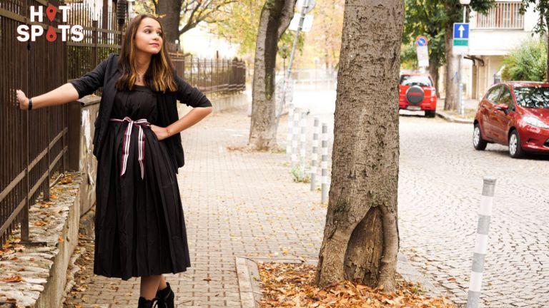 Hot Spots: Есента дойде с три вълшебства в София