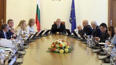 Извънредно заседание на МС заради статута на независимия прокурор