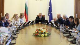 Кабинетът отпусна 24 млн. лева за преодоляване на последици от бедствия