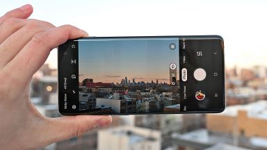 Камерата на Galaxy S11 ще носи името на телескопа Хъбъл
