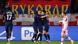 Тотнъм превзе Белград, а два късни гола разплакаха Загреб (резултати)