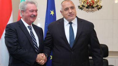 Борисов: България е атрактивна дестинация за инвестиции и търговия