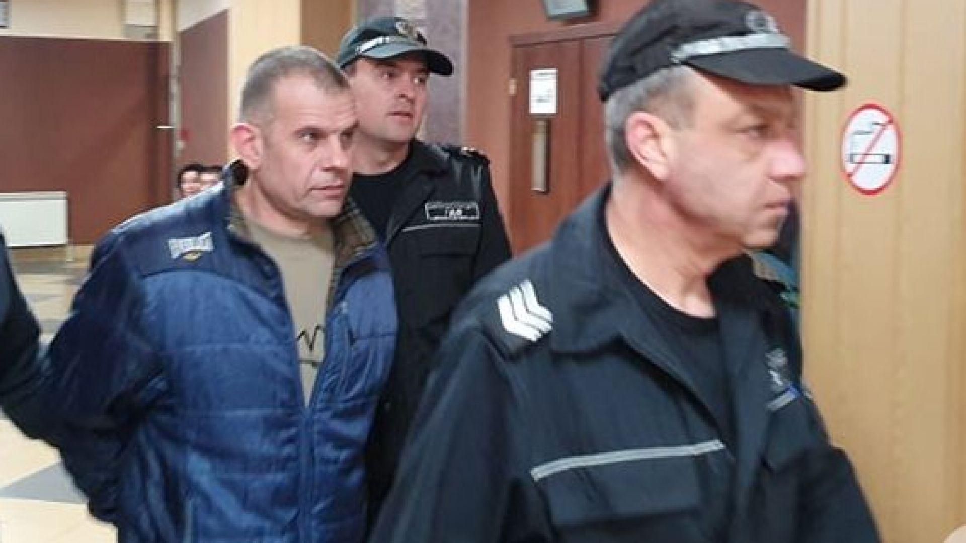 Окръжният съд в Пловдив даде ход на делото срещубившия рейнджър
