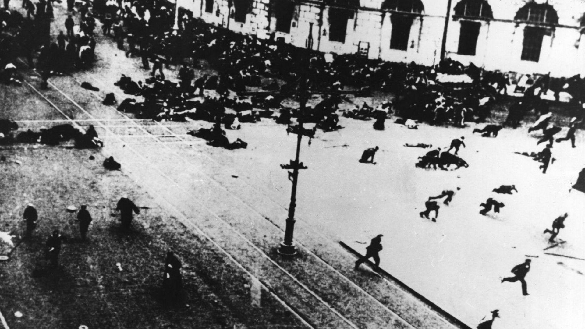 Виктор Ерофеев: Превратът, наречен Октомврийска революция, е най-чудовищната трагедия в историята ни