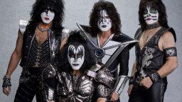 Kiss свирят в България през лятото на 2020