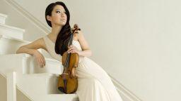 Сара Чанг: Свиря само това, което обичам!