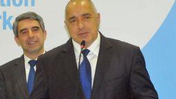Борисов и Плевнелиев с остри критики срещу градската десница заради изборите в София