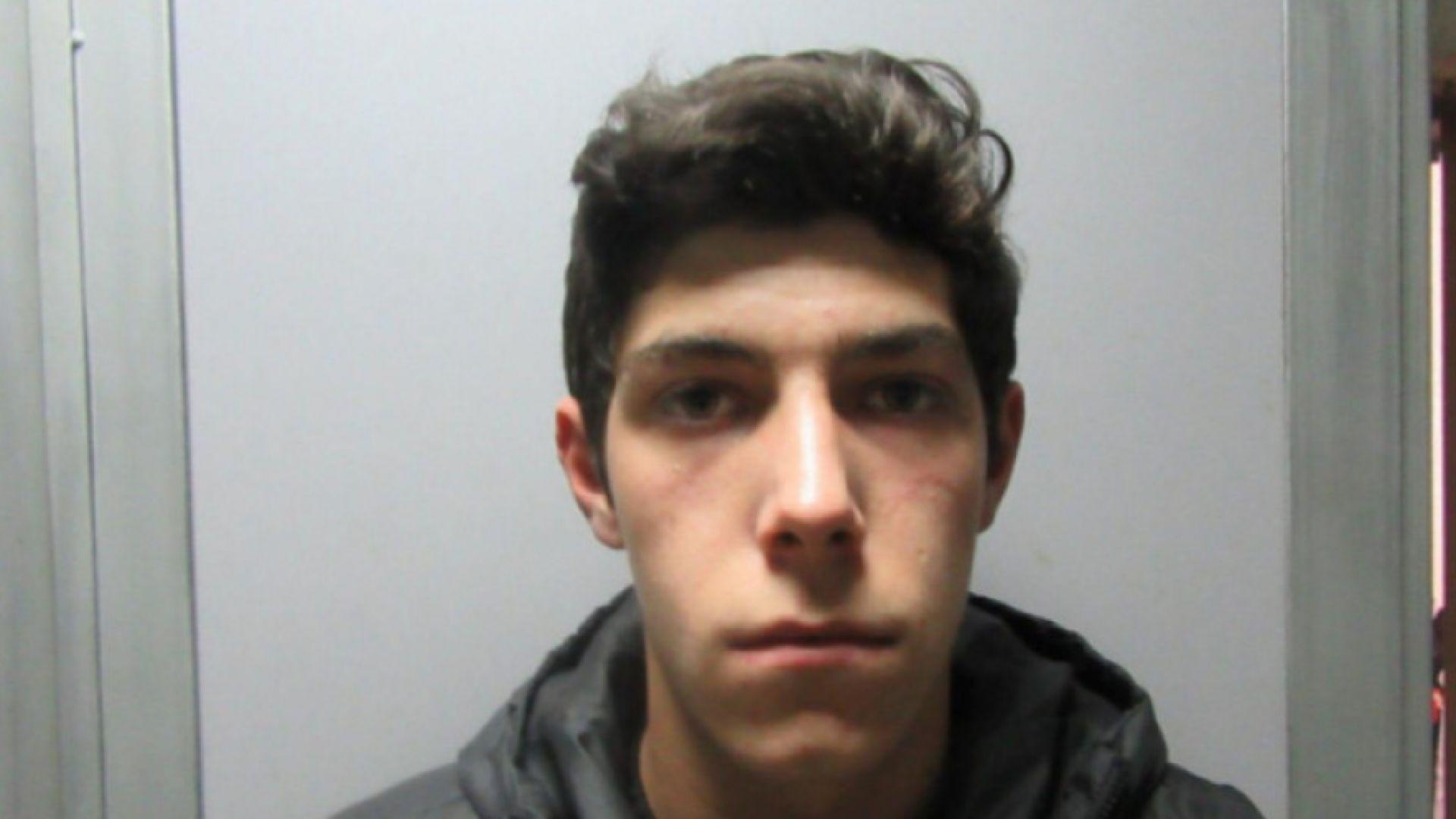 Затворникът беглец от общежитието в Смолян получи още шест месеца