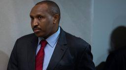 """Терминатор"" получи 30 г. затвор за ужасяващи престъпления в Конго"