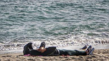 Търси се концесионер за Малкия плаж в Лозенец