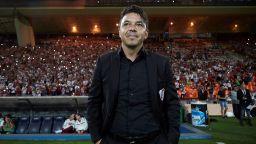 Появи се сериозен фаворит за заместник на Зидан в Реал
