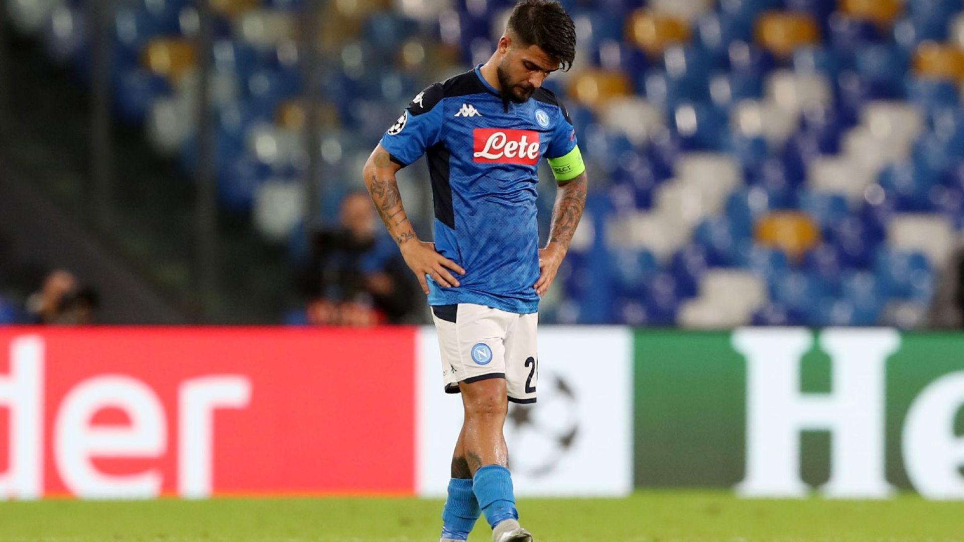 Тежки дни в Неапол - клубът съди играчите, а фенове искат да ги линчуват