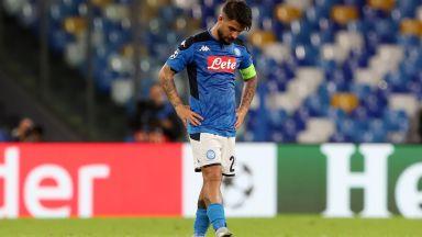 Любимият син на Неапол дари 100 000 евро на болниците, още играчи последваха примера му