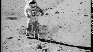 Япония се включва в плана на САЩ за база на Луната