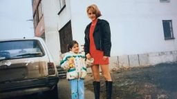 """Звездата от """"Доза щастие"""" към майка си - Весела Тотева: Каузата ти се превърна в кауза за много хора"""