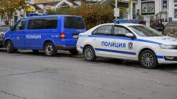 Маскиран с пистолет обра банка в София, задигна 1000 лева