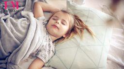 5 милиона деца с един и същ проблем през нощта