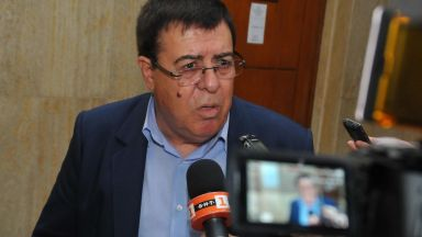 Окръжни магистрати отказаха да пуснат Бенчо Бенчев на лечение в Турция