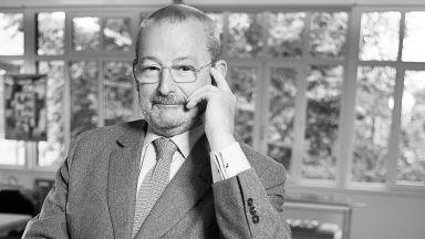 Почина модният дизайнер Патрик-Луи Вюитон