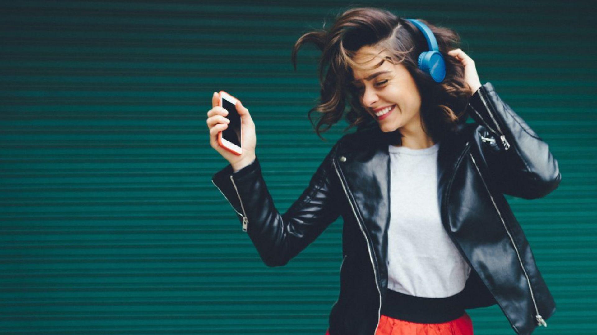 Удоволствието от слушането на музика идва от изненадата