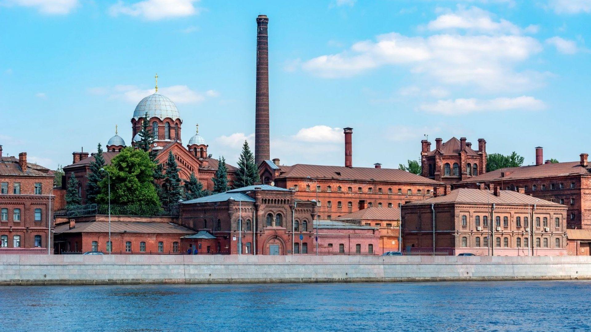 Огромен подкуп даден за изграждането на най-големия затвор в Русия и Европа