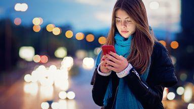 Американците масово получиха SMS-и за Свети Валентин преди дни