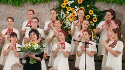 33-ото издание на новогодишния музикален фестивал  с комплимент към най-малките