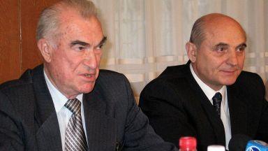 Почина Виктор Шарапов, бивш съветски посланик у нас