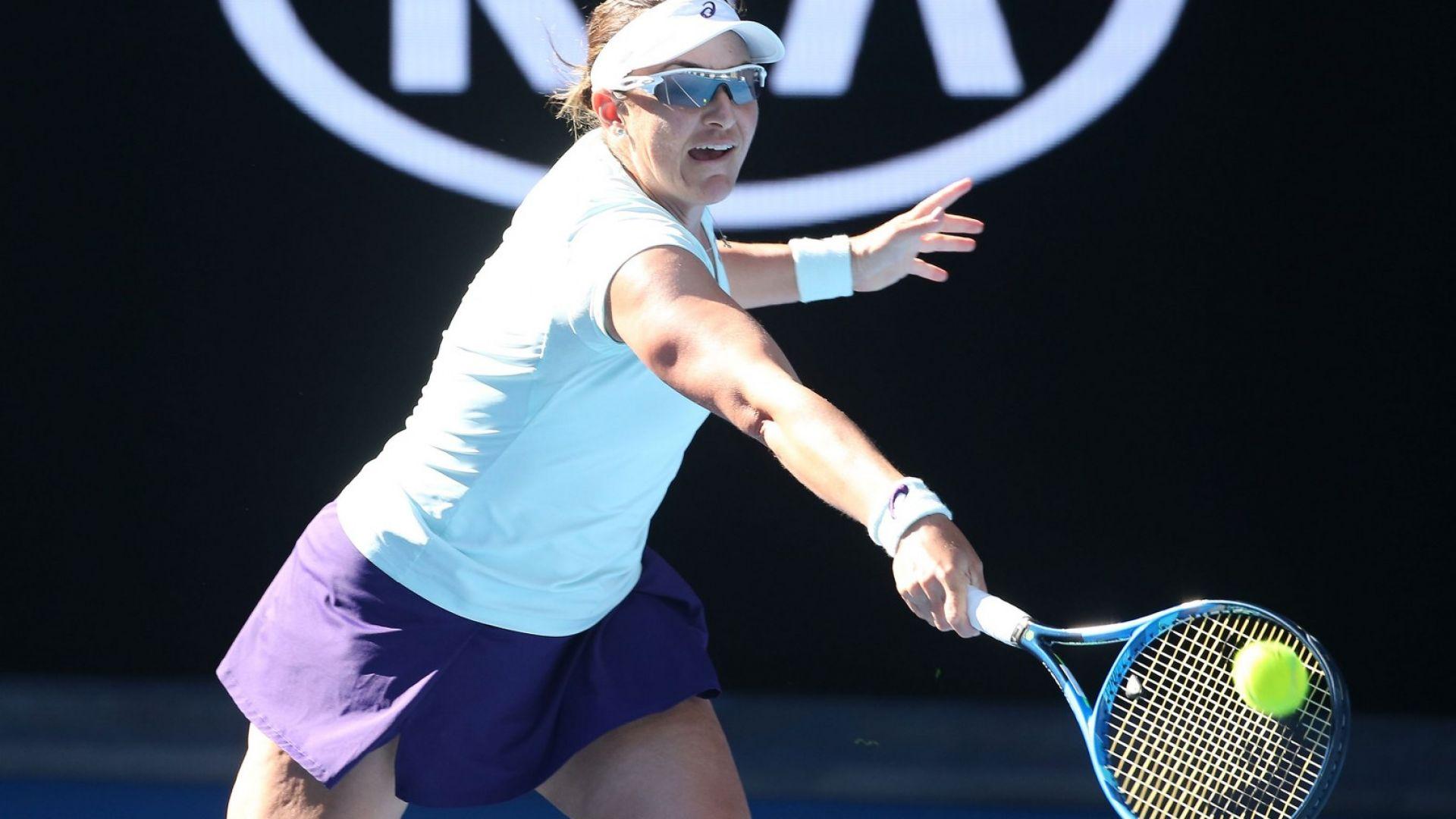 Американска шампионка на Australian Open е хваната с допинг