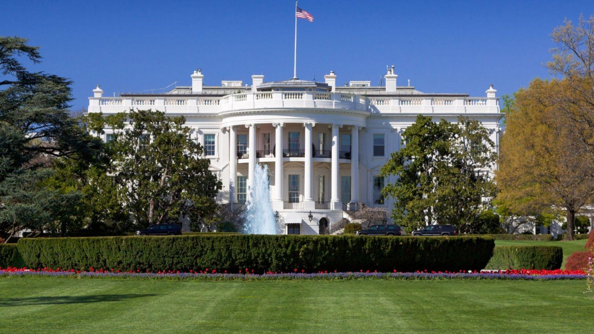 Тръмп ще приеме Борисов в Белия дом на 25 ноември