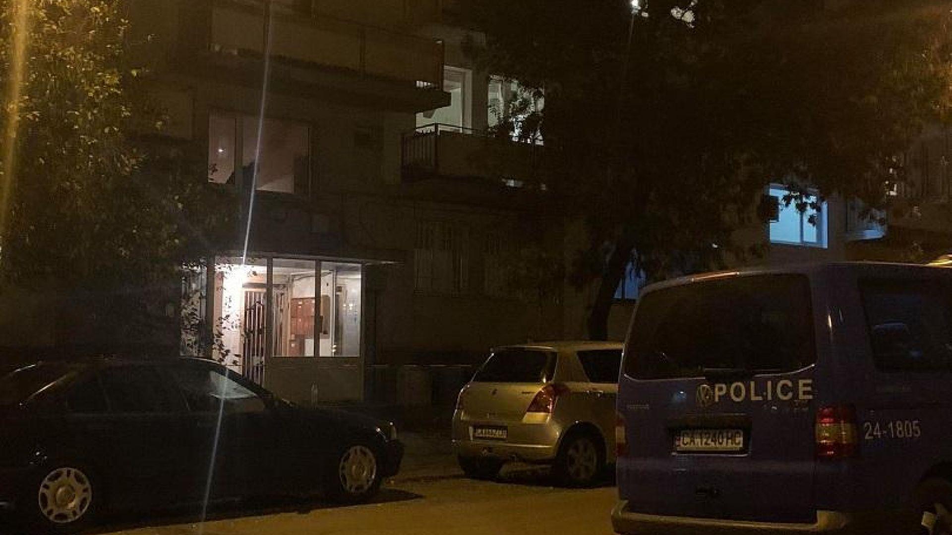 Нападатели наръгаха съсед на депутат от ГЕРБ, лекари се борят за живота му