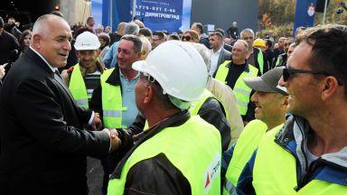 Борисов: От Севлиево до Германия само по магистрала