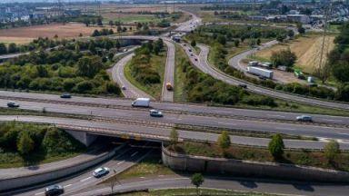 Над 30 души пострадаха при пътно произшествие с туристически автобус в Германия