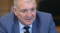 Уволненият Георги Костов отговори на служебния финансов министър за доклада на ОЛАФ