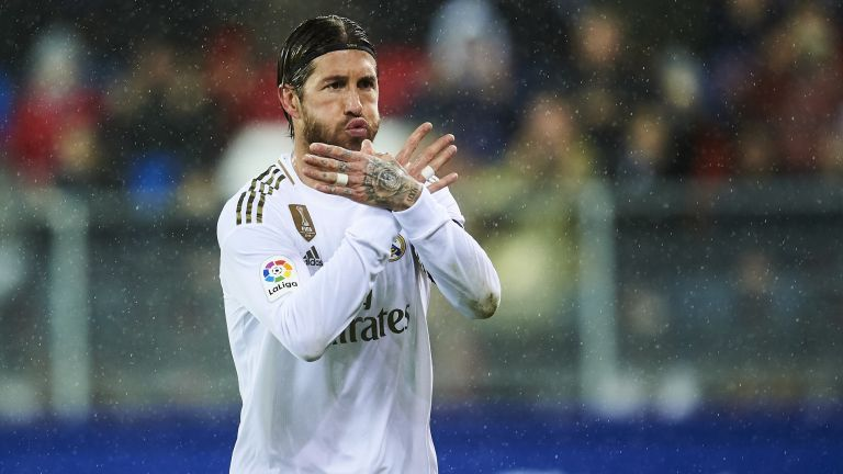 Капитанът Рамос даде ултиматум на Реал и не отстъпва от условията си