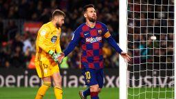 Футболът видя поредния спектакъл на своя аржентински магьосник