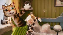 Вълнуваща детска програма за най-малките почитатели на Киномания