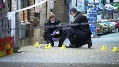Убиха 15-годишно момче при стрелба на оживен площад в Малмьо