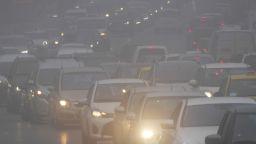 България е заплашена от съдебна процедура заради мръсния въздух