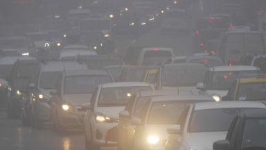 Есенно време: дъжд, облаци и мъгли в следващите дни