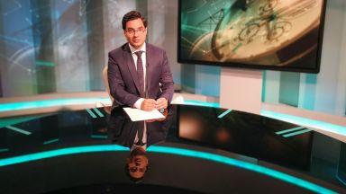 Светослав Иванов: Страх в журналистиката има много, но виждам и не по-малко смелост