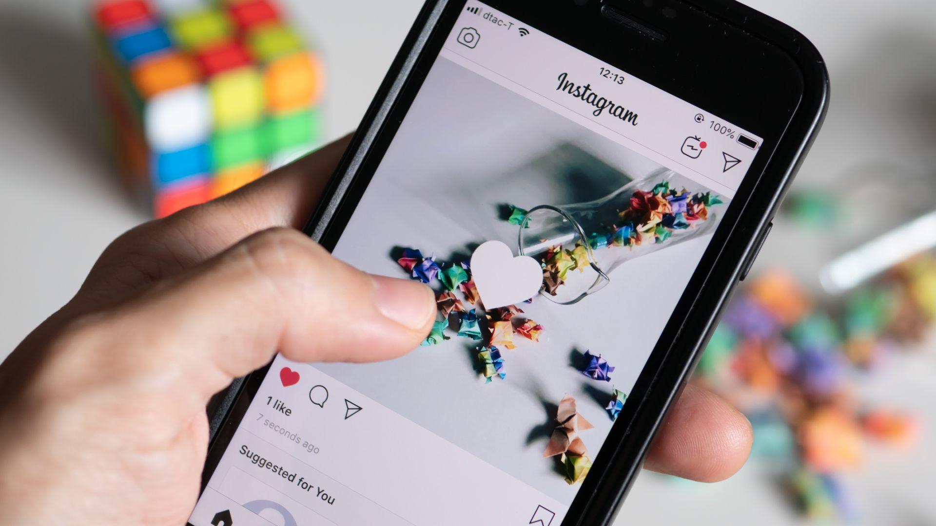 Проучване: Instagram ще надделее над Twitter като източник на новини