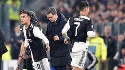 Капело за скандала с Роналдо: Браво на Сари, че го смени! Той от три години не е преодолял съперник