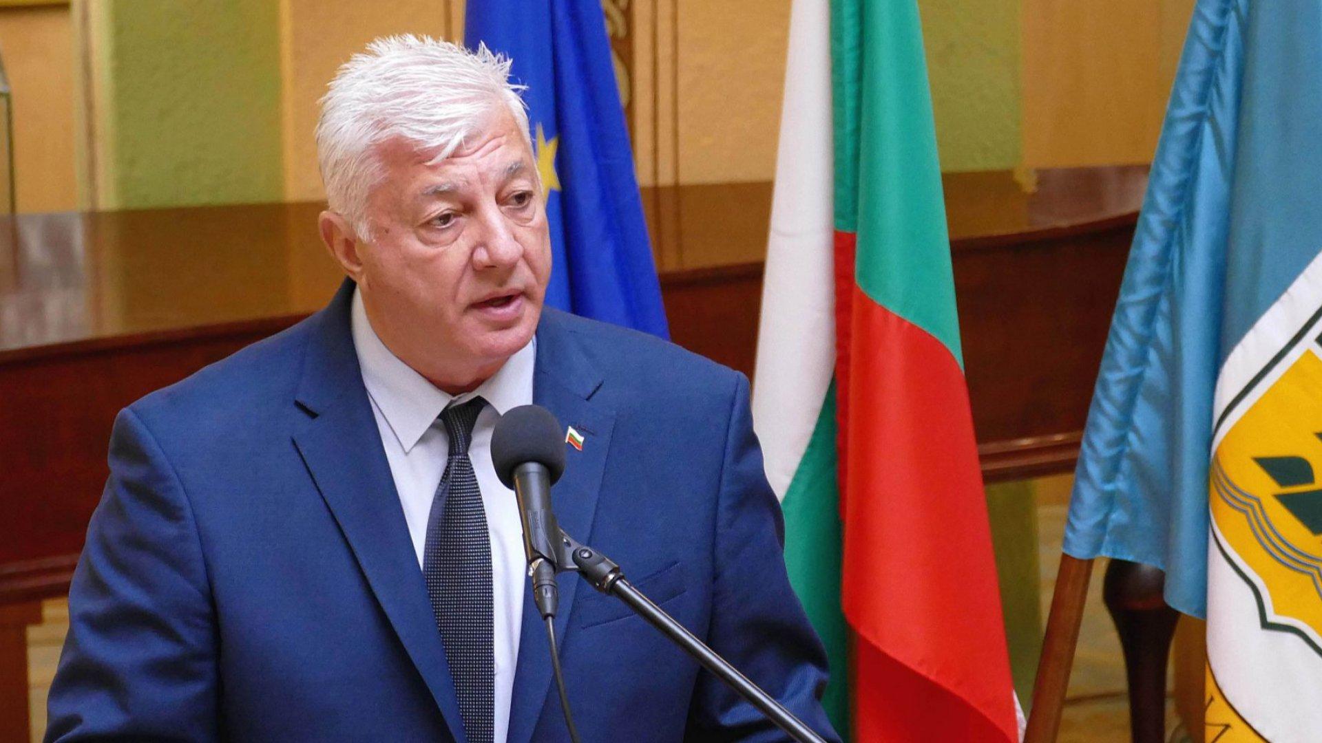 Вдигат част от данъците в Пловдив