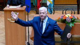 Новият кмет на Пловдив положи клетва. Какво обеща?