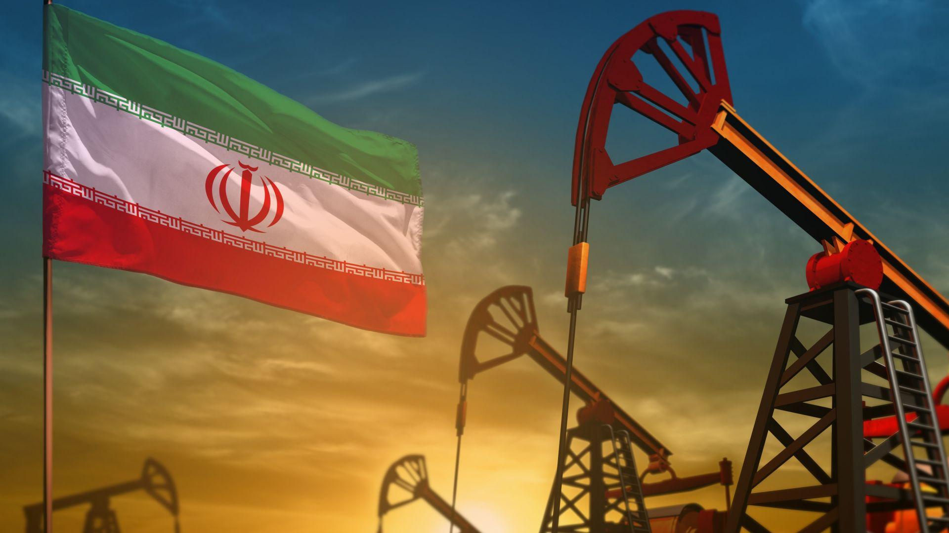 Цените на петрола скочиха след ракетния удар на Иран