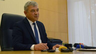 Конституционният съд окончателно: Румен Томов вече не е кмет на Благоевград, ще има нови избори